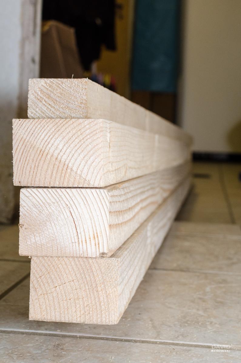 rekowski info / home / woodworking / first-windsor-chair md